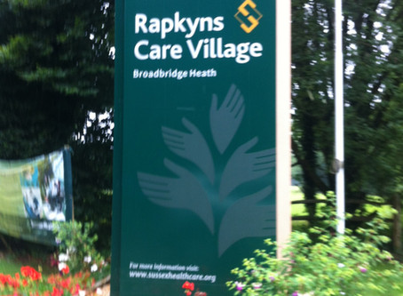 Significant Safeguarding Concerns over three Sussex Healthcare homes as CQC  slaps an 'Inadequat