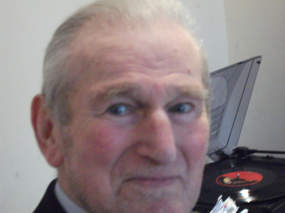 My father, who died in a care home last year
