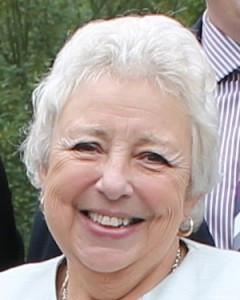 Rosemary Pavoni - stifled