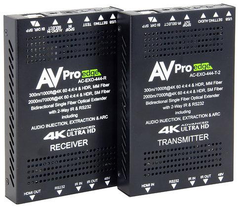 300 Meter Fiber Optic HDMI Extender Kit