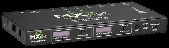 MXNet Control Box