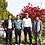 Thumbnail: 【3月中旬予約】西山金時スウィートポテトロール<1本>(送料込・税込)