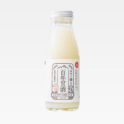 百年甘酒 <5本セット>(送料込・税込)