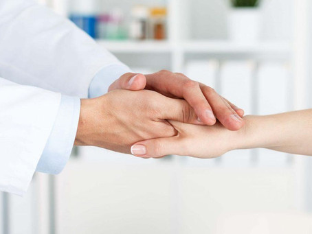Got Trust? We Are Ignoring A Vital Predictor Of Engagement In Care