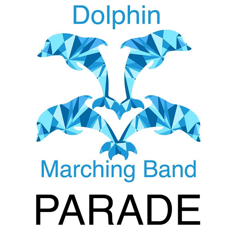 Weymouth Remembrance Parade