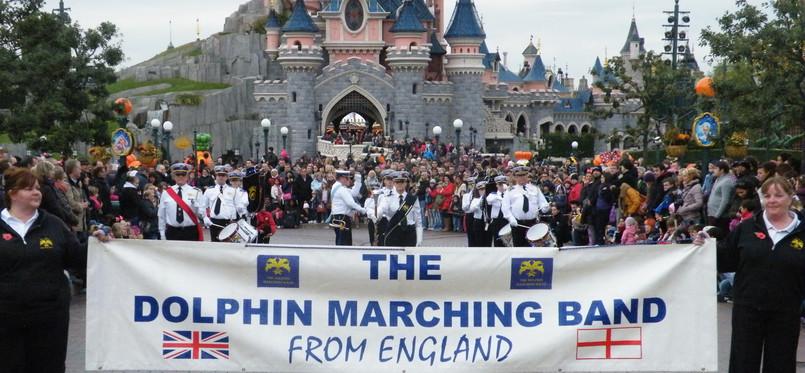 DISNEYLAND PARIS 2012
