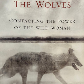 Women Who Run With The Wolves - Dr Clarissa Pinkola-Estés