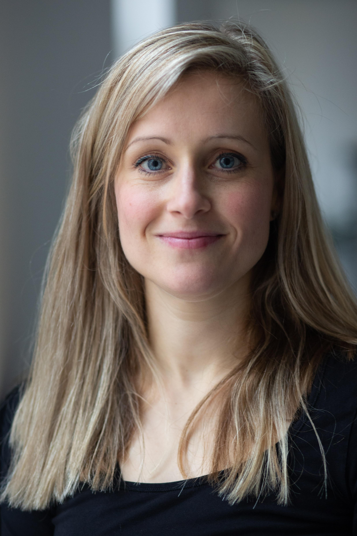 Sarah West-Valstar - Participation Mama