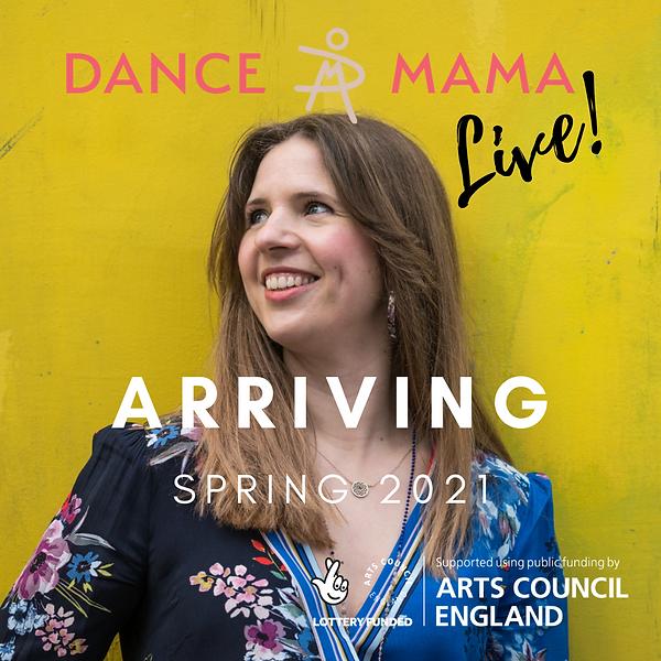 Dance Mama Live! Social Fleet Jan 21 #1.