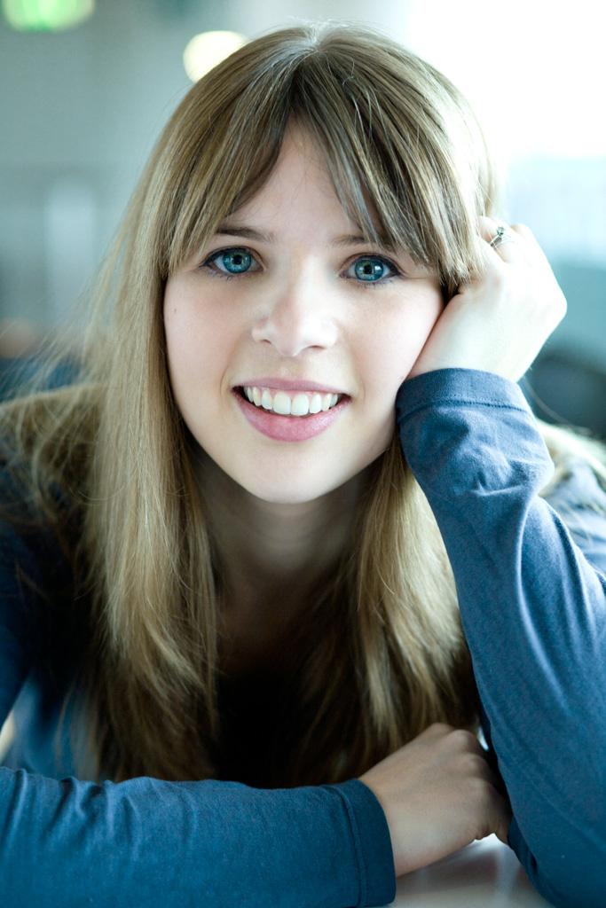 Lucy McCrudden