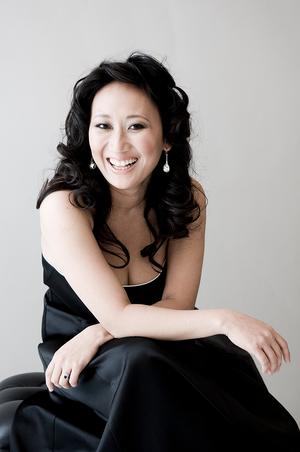 Miaomiao Yu - Music Mama