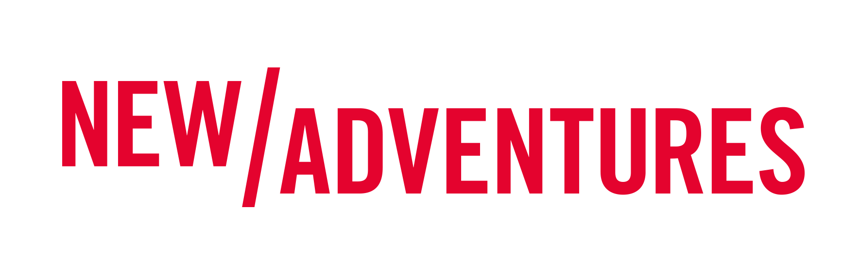 New Adventures Red