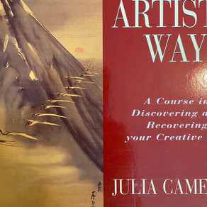 The Artists' Way - Julia Cameron