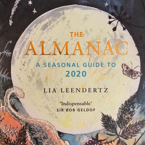 The Almanac - Lia Leendertz
