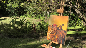 The Poetry of Painting
