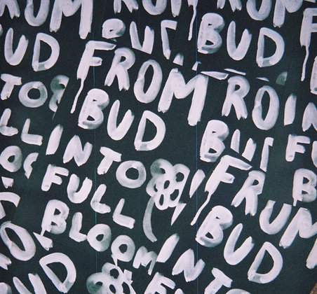 From Bud Into Full Bloom Art Print