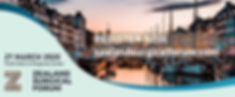Zealand Surgical Forum 2020
