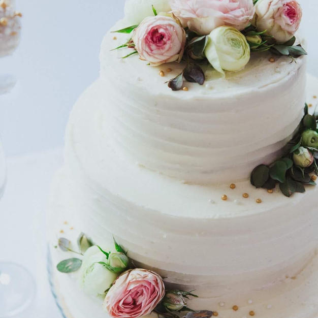 Tortų puošyba