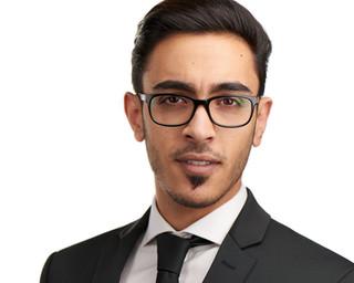 Khaled Alsheech