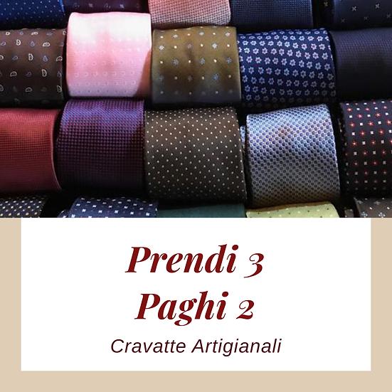 Promo Cravatte