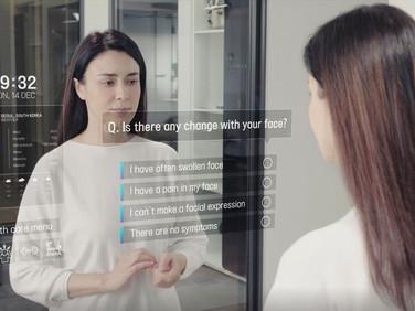 비바이노베이션, 'AI 증상체크 기반 비대면 진료 솔루션' CES 2021서 선보인다