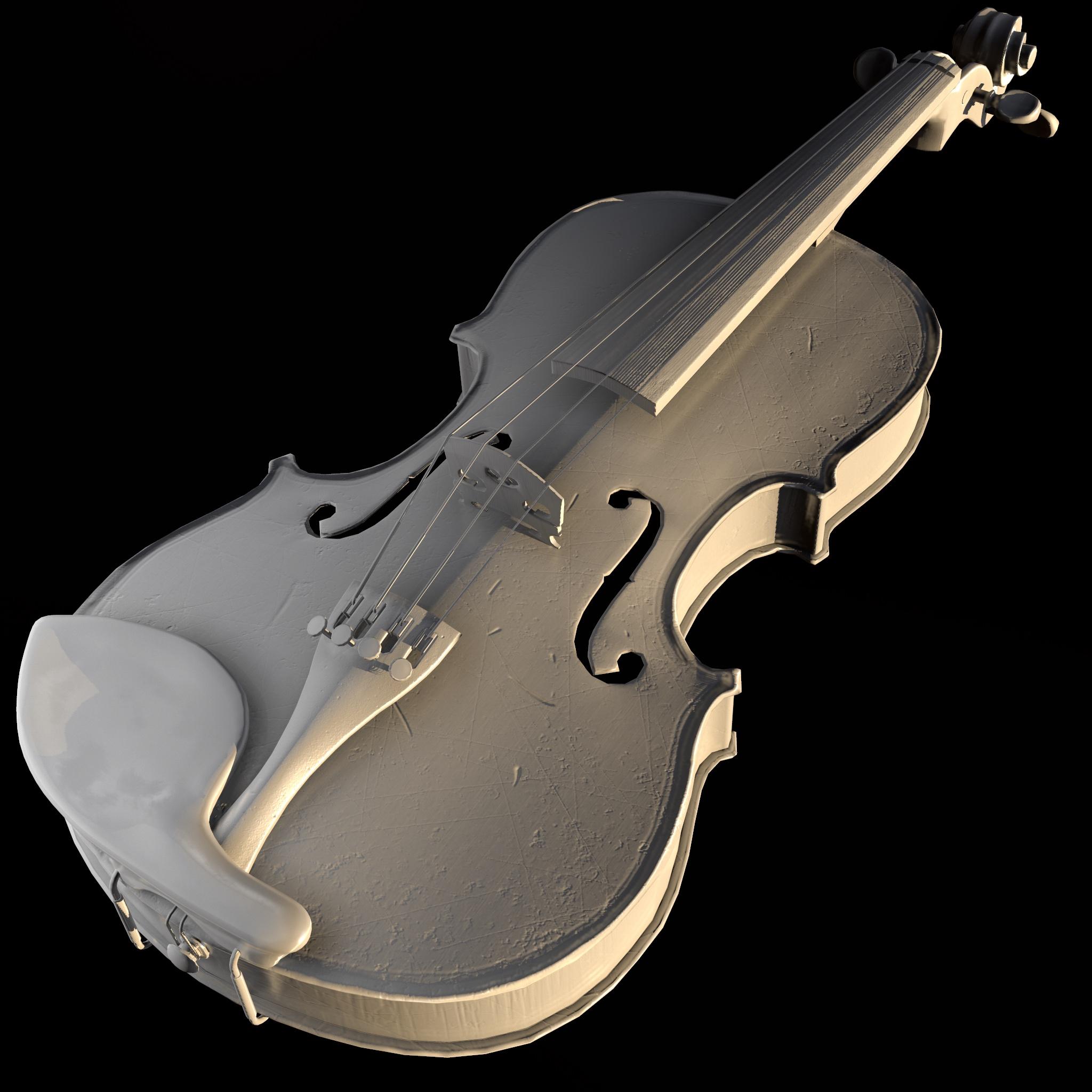 Violin_Normal