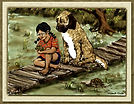 Girl and Dog and Frog for site.jpg