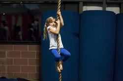 Maria Rope Climb