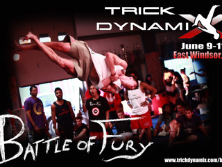 3 Days to register for Battle of Fury!