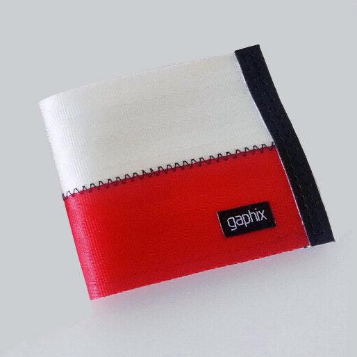 Audi 2-Tone Wallet