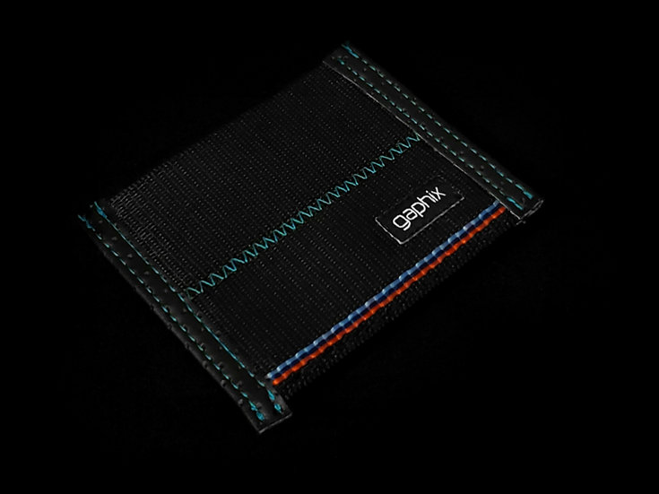 Slim Competition Wallet
