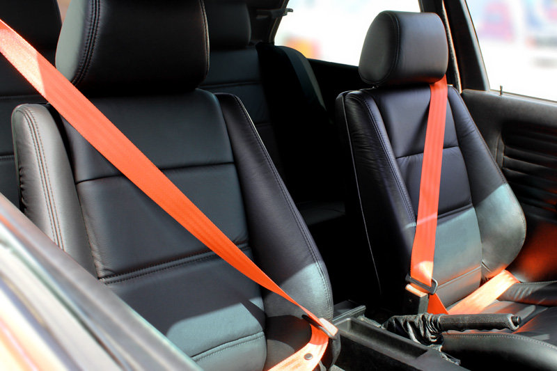 E30 M3 Belt Replacement Kit