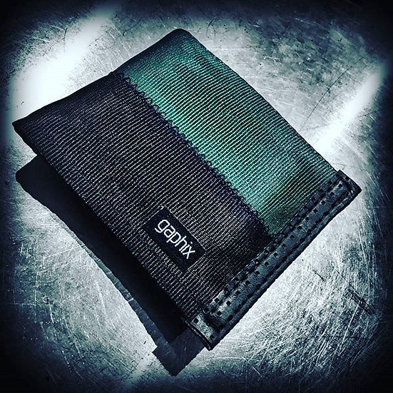 Military 2-Tone Wallet