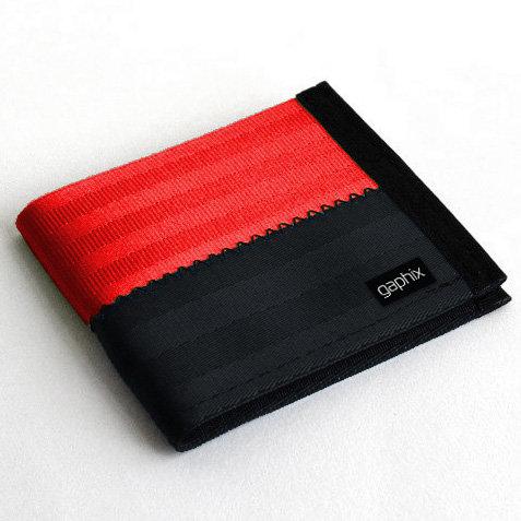 GTR 2-Tone Wallet