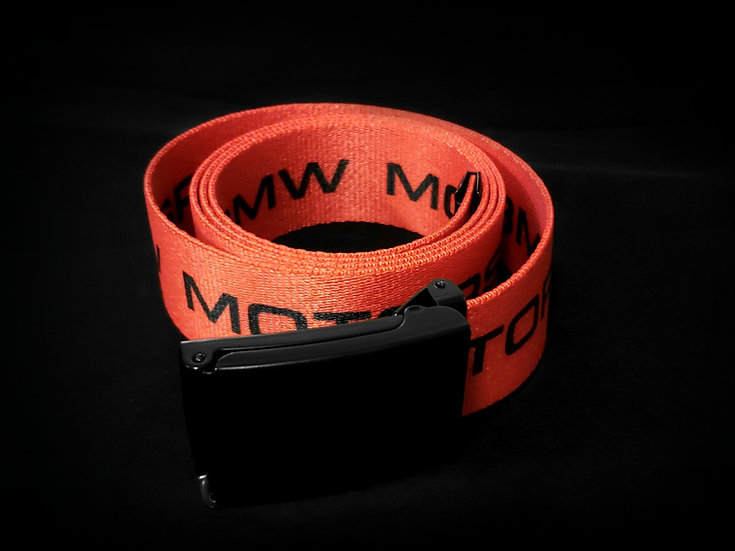 Inspired Attire Belt - Motorsport