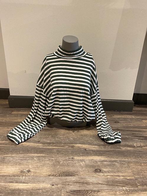 Stripe shirt WL192958