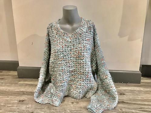 confetti sweater  SS1044