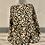 Thumbnail: Leopard peplum THS0833