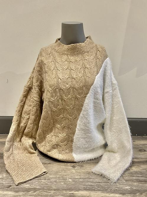 Assuming sweater T15113