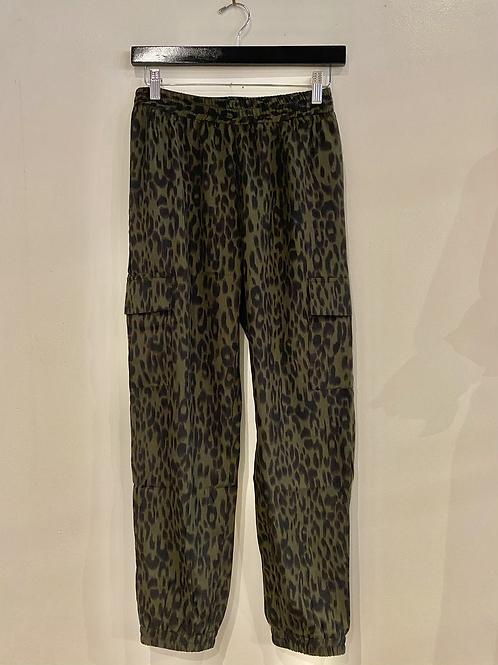 Silky leopard cargo JH 1169