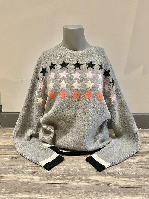 Stars sweater TMK1152
