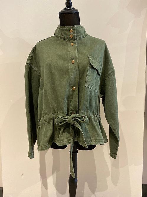 Jean jacket WL192668
