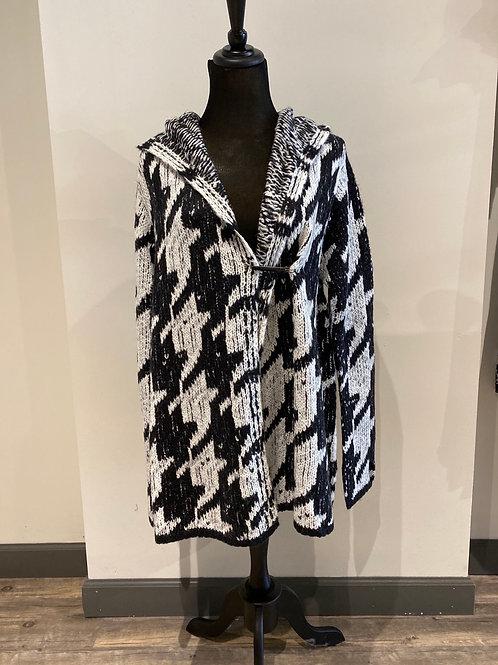 Cardi-jacket SWP10524