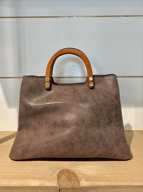 Angie vintage satchel