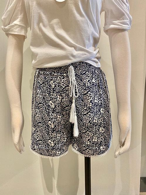 C Petals Shorts