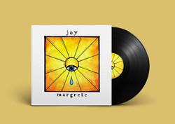 Joy Cover Art