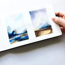 Oceans beyond