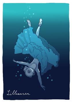 Ballerina Down Under