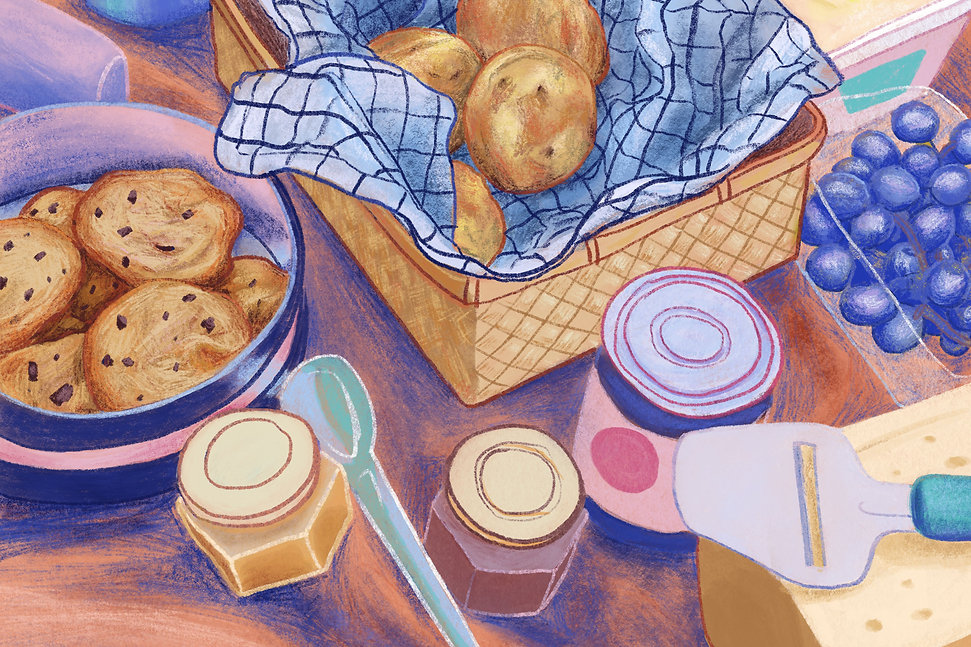 Picnic food illustration banner.jpg