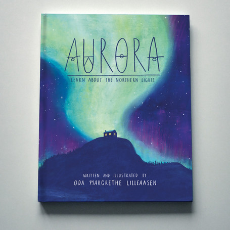 AURORA: learn about the northern lights
